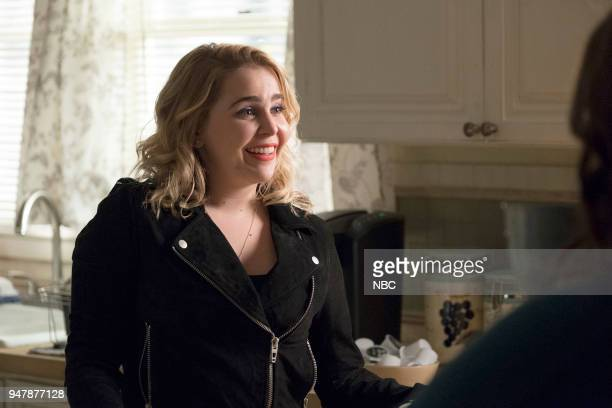 GIRLS 'Shutdown' Episode 108 Pictured Mae Whitman as Annie Marks