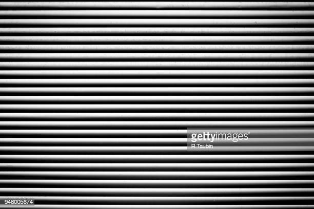 shutter door texture - architectural feature stock pictures, royalty-free photos & images