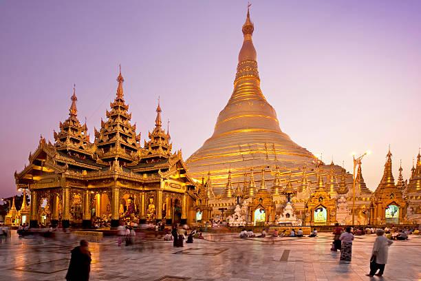 Yangon, Myanmar Yangon, Myanmar