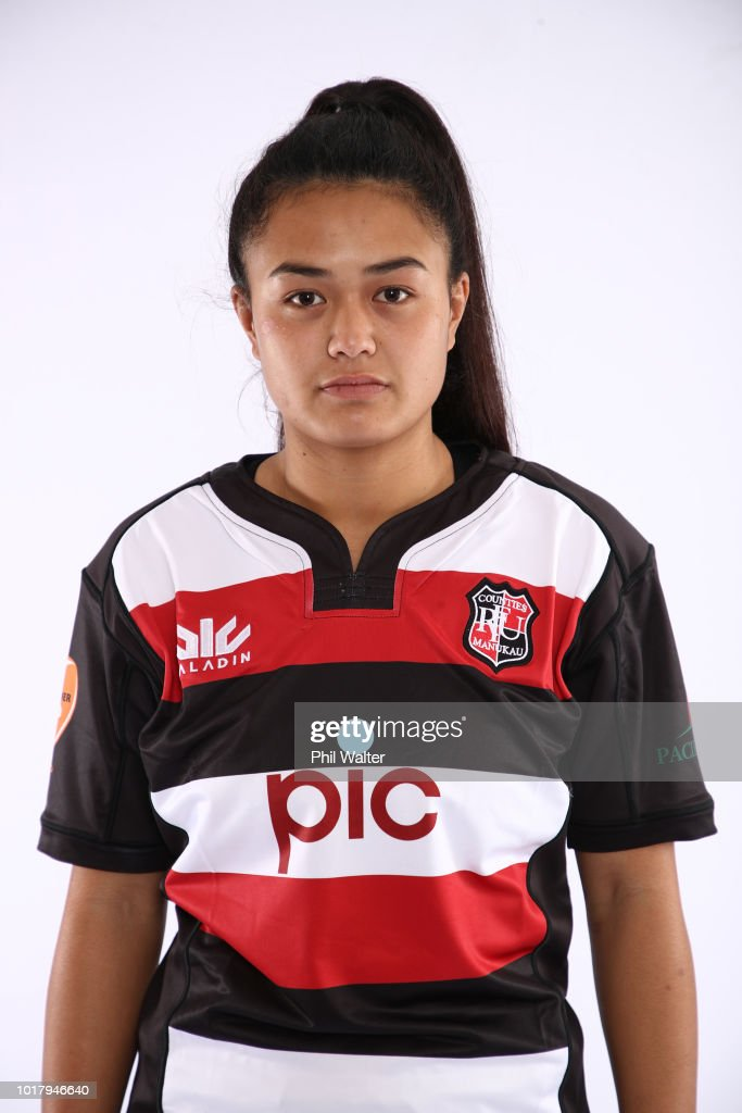 Counties Manukau FPC Headshots Session