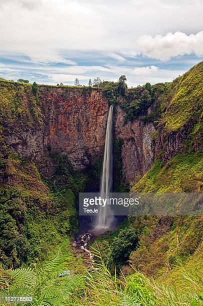 Si Piso piso Waterfall