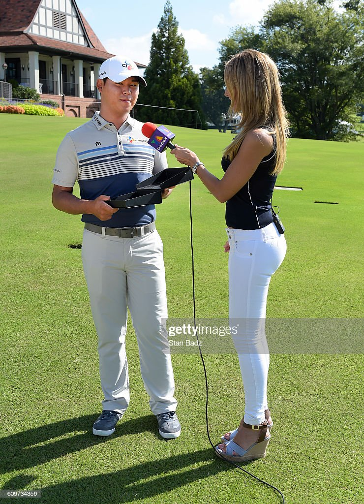 TOUR Championship - Preview Day 2 : News Photo