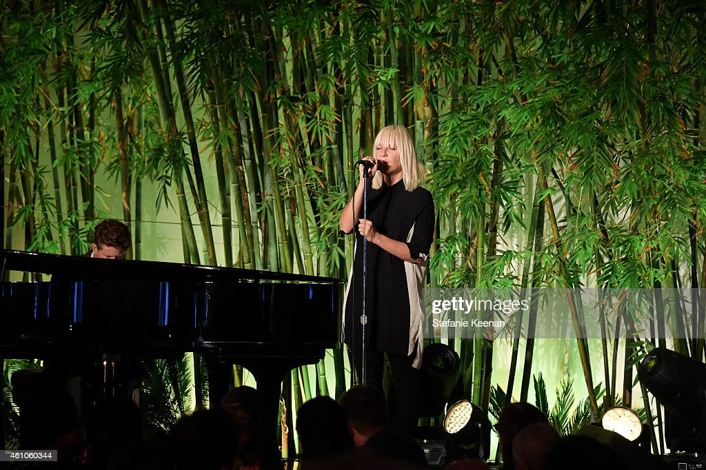 Hammer Museum 12th Annual Gala In The Garden With Generous  Support From Bottega Veneta : News Photo