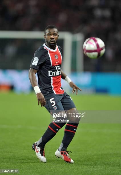 Siaka TIENE PSG / Brest 5eme journee de Ligue 1 Photo Dave Winter / Icon Sport