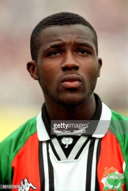 Siaka Tiene Ivory Coast