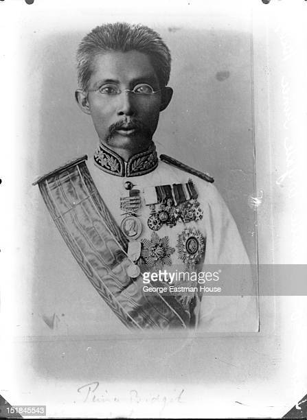 Siam Famille Royale Prince Bidget 'Prince Bidgit' between 1900 and 1919