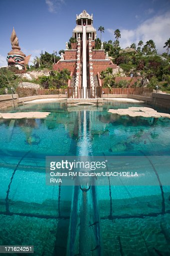 Siam Water Park Canary Islands