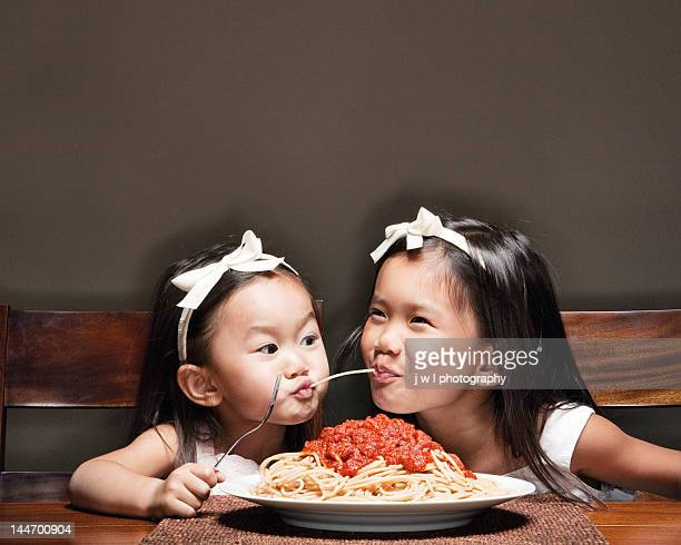 siamese twins - children only stock pictures, royalty-free photos & images