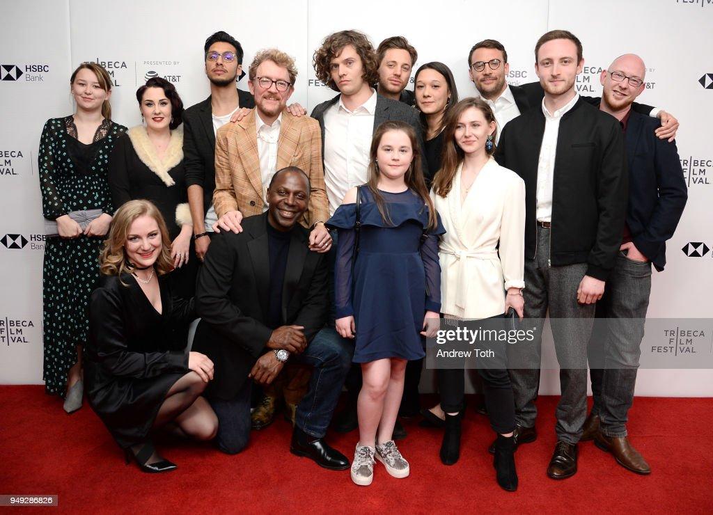 Tribeca Film Festival Day 3