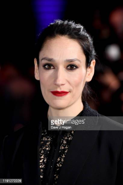 Sian Clifford attends the British Independent Film Awards 2019 at Old Billingsgate on December 01 2019 in London England
