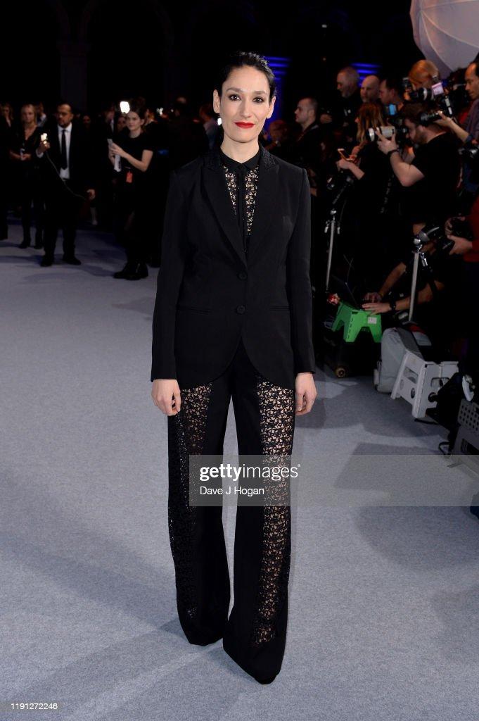 British Independent Film Awards 2019 - VIP Arrivals : News Photo