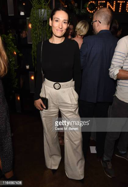 Sian Clifford attends the press night after party for Fleabag at The Century Club on August 28 2019 in London England