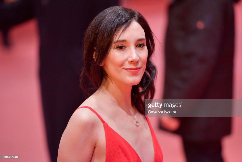 'Django' Premiere - 67th Berlinale International Film Festival : News Photo