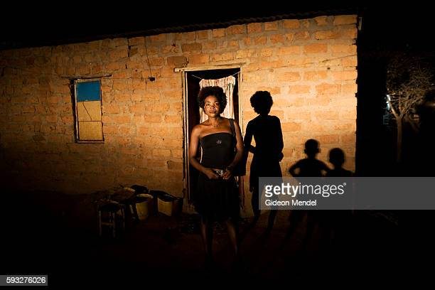 Sibeso Mwangala is a sex worker in Chirundu a transit point on the border of Zambia and Zimbabwe on the trucking route from South Africa through to...
