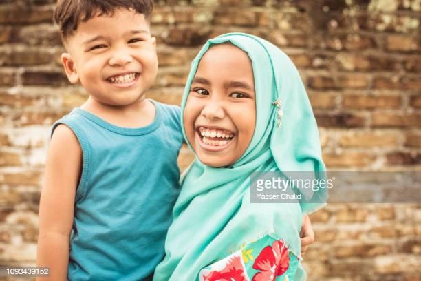 Sibling Kids