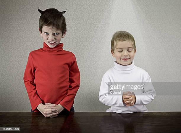 Fratelli e sorelle personalità