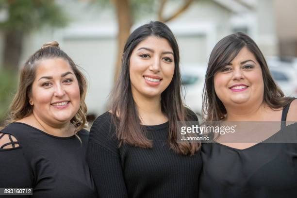 siblings - arab women fat stock pictures, royalty-free photos & images