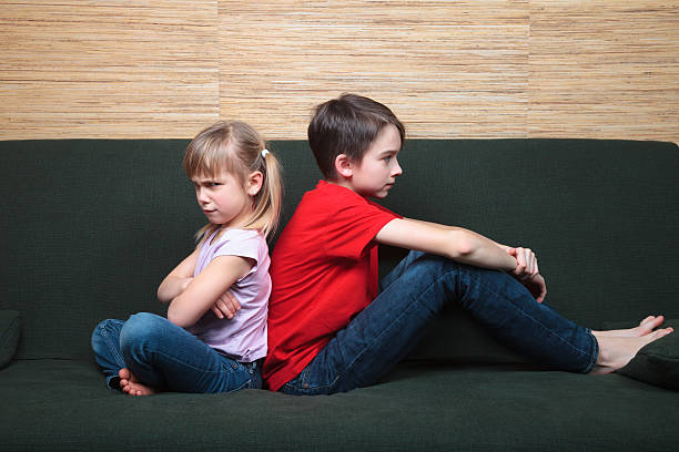 differences among siblings and the consequences of divorce Most prior research on the adverse consequences of parental divorce has analyzed only one child per family as a result, it is not known whether the same divorce affects siblings differently we address this issue by analyzing paired sibling data from the 1994 general social survey (gss) and 1994.