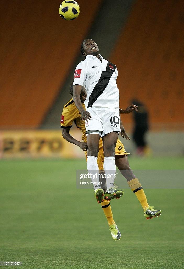 ABSA Premiership - Kaizer Chiefs v Vasco da Gama