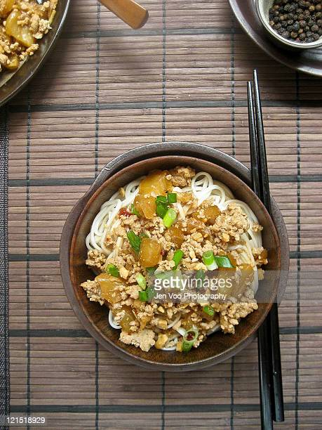 Sichuan Dan Dan Mian