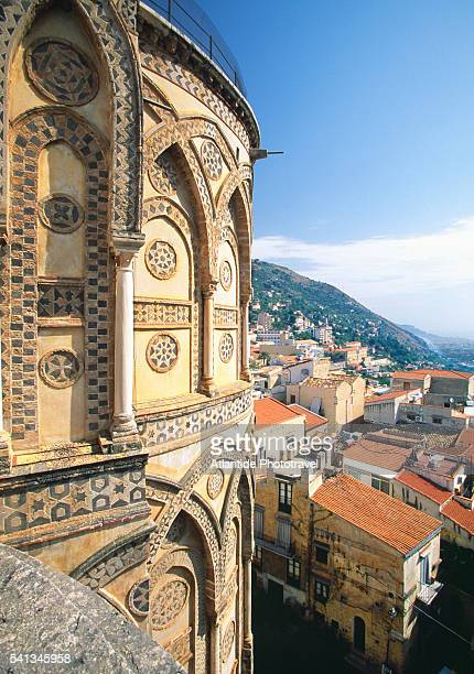 Sicily - Monreale Cathedral Apse