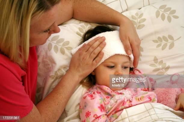Kranken Kind