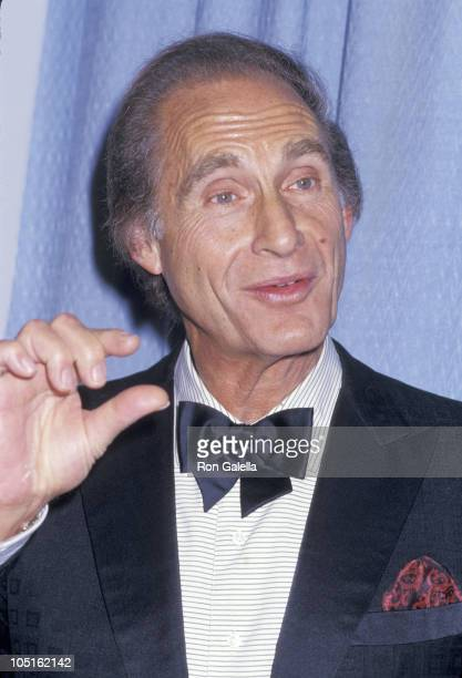 Sid Caesar during 1st Annual Comedy Awards at Hollywood Palladium in Hollywood, California, United States.