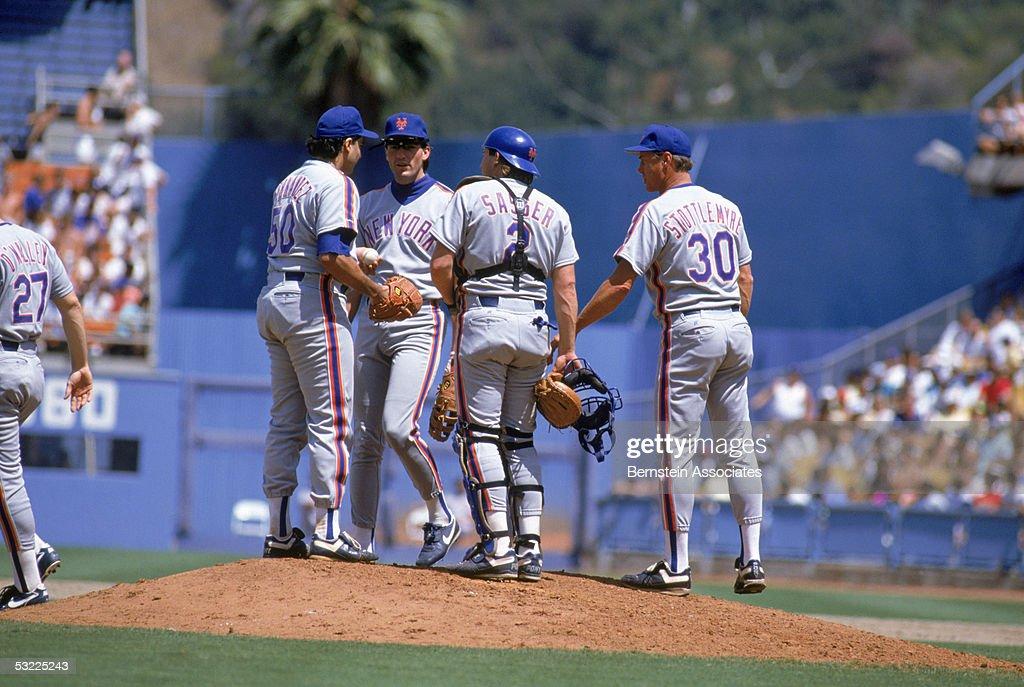 New York Mets : Foto jornalística