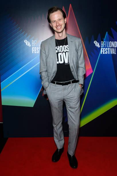 "GBR: ""All Is Vanity"" World Premiere - 65th BFI London Film Festival"