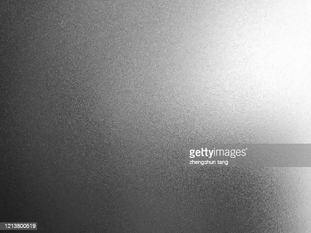 side lit matte metallic texture - metallic stock pictures, royalty-free photos & images
