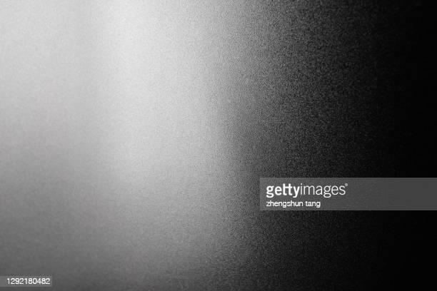 side lit matte metallic texture - metallic stock pictures, royalty-free photos & images