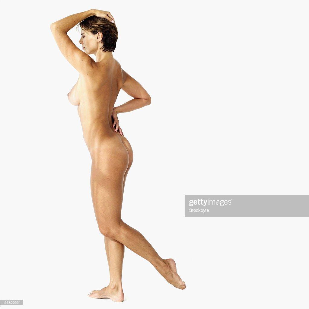 free nude profile
