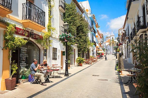 Marbella, Spain Marbella, Spain
