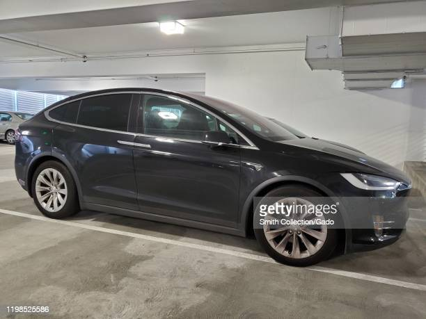 1 177 Tesla Model X Photos And Premium High Res Pictures Getty Images