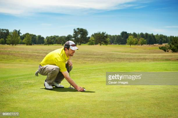 Goofy Golf Stock Pictures Royalty Free Photos Images Getty Images