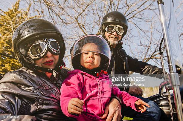 Sidecar grandparents
