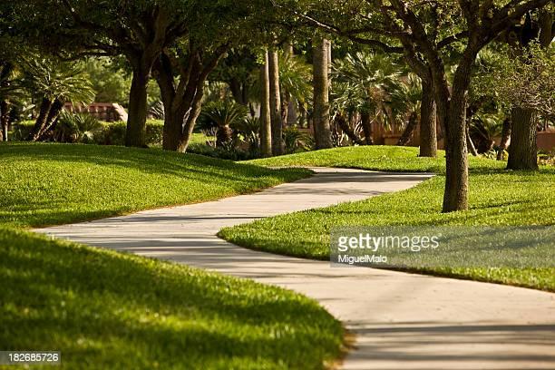 sidewalk - sidewalk stock pictures, royalty-free photos & images