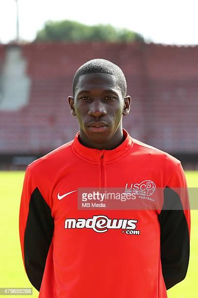 Sidi FOFANA Creteil / UNFP Match Amical Andre Ferreira / Icon Sport/MB Media