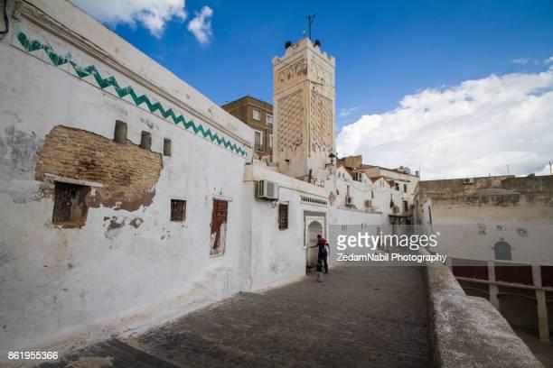 Sidi Ramdhan Mosque, Kasbah of Algiers (Algeria)