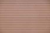 Siding background. wooden garage door texture