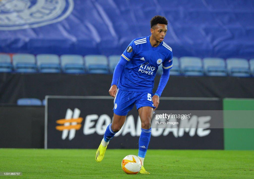 Leicester City v Slavia Prague  - UEFA Europa League Round Of 32 Leg Two : News Photo