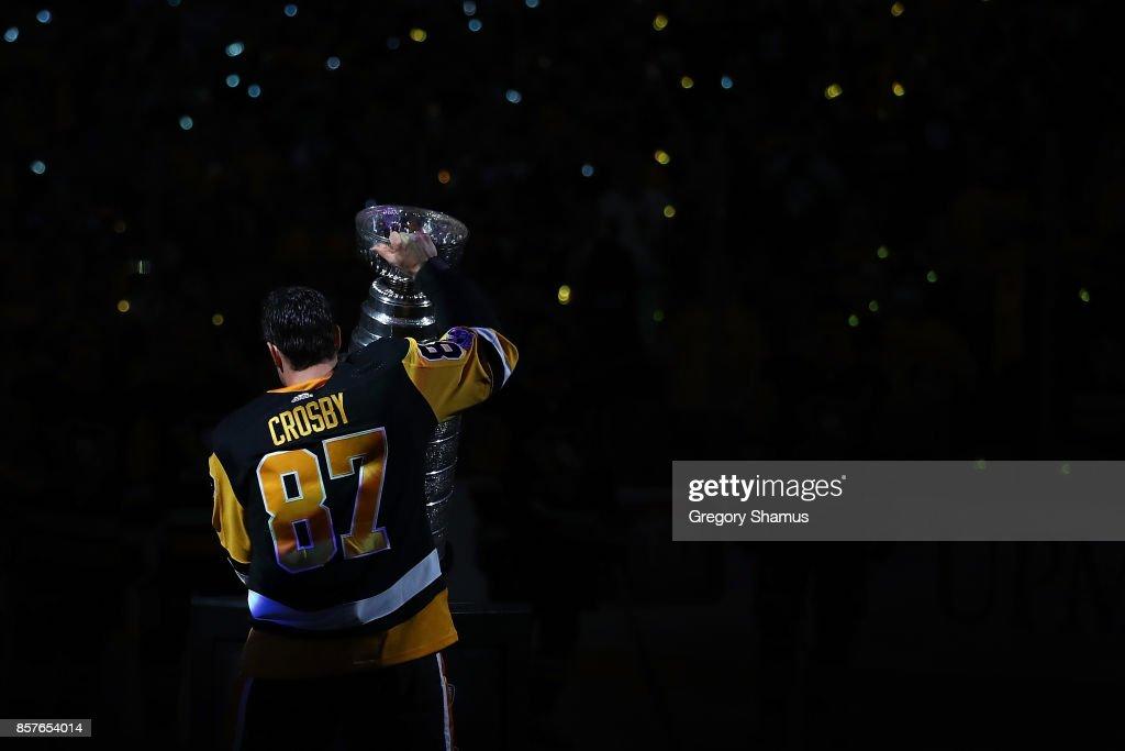 St Louis Blues v Pittsburgh Penguins : News Photo