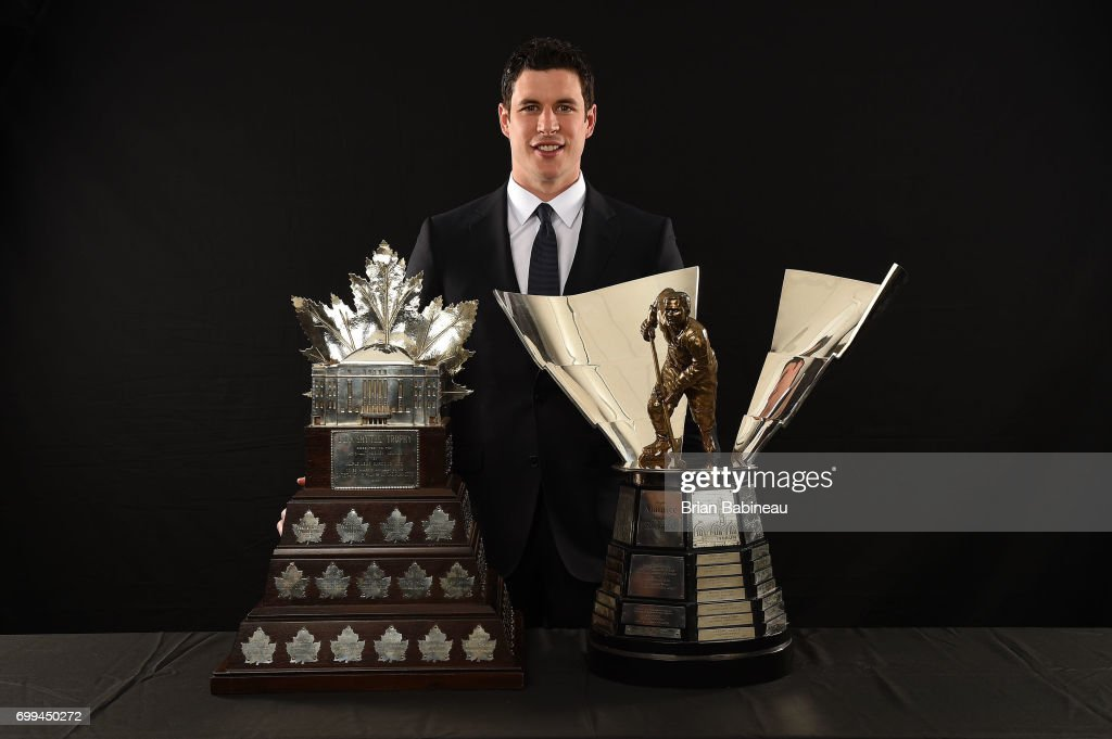 2017 NHL Awards - Portraits