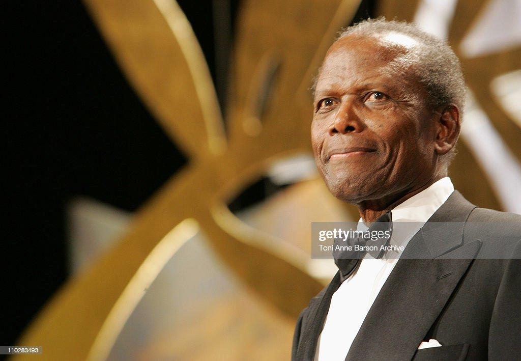 2006 Cannes Film Festival - Opening Night Gala - Inside : News Photo