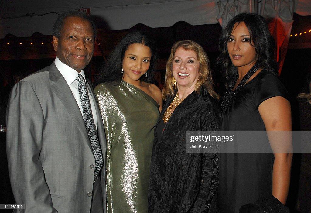 """""""Grindhouse"""" Los Angeles Premiere - After Party : News Photo"""