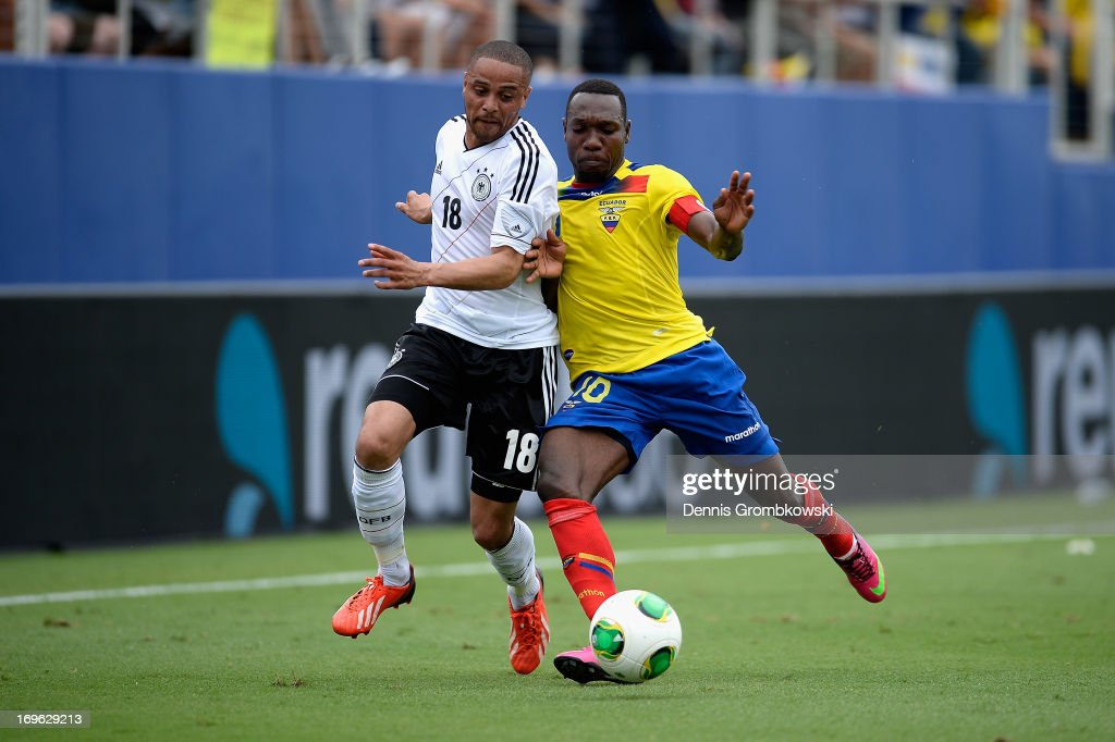 Ecuador v Germany - International Friendly