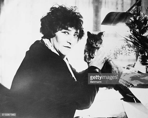 SidonieGabrielle Colette French writer
