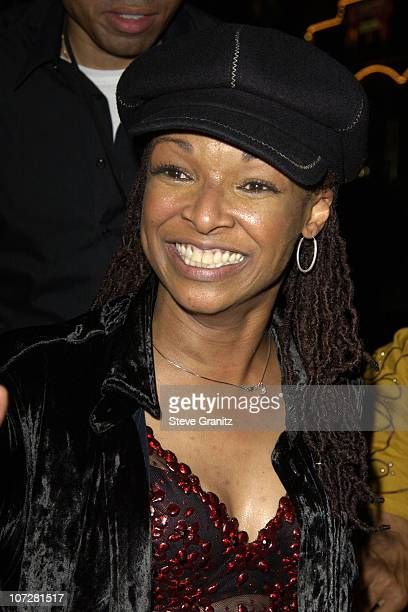 Siedah Garrett during The Grove Shopping Center Presents Their Summer-Concert Series on Wednesdays throughout August at The Grove in Los Angeles,...