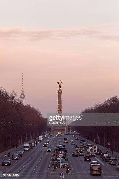 Siegessaeule, Berlin Victory Column
