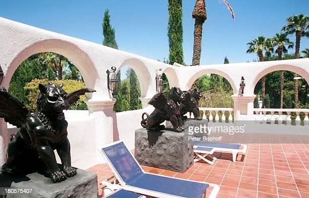 Siegfried Roy Homestory Dschungel Palast Las Vegas/Nevada/USA
